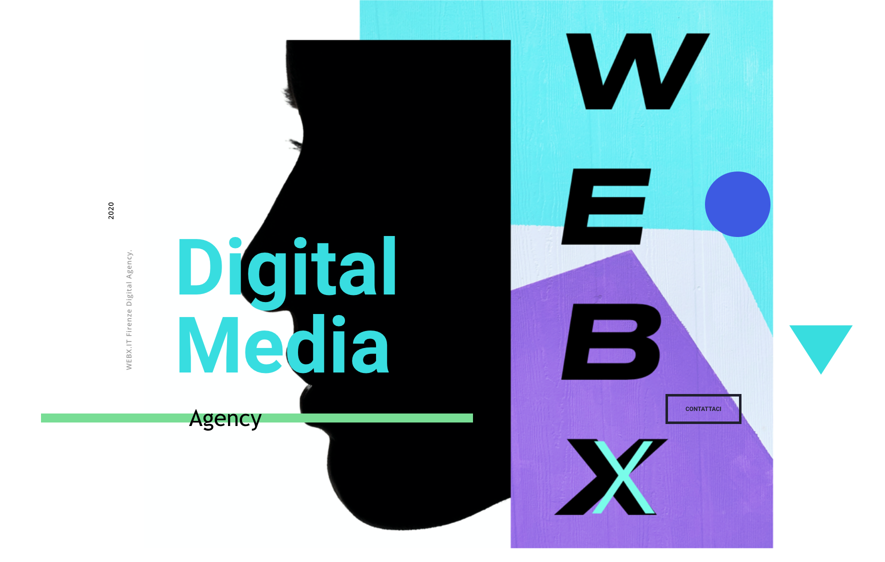 WEBX Firenze Web Agency