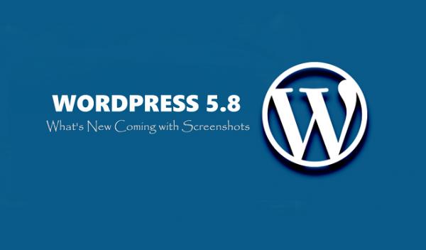 wordpress-5-8